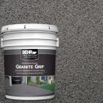 BEHR Premium 5 gal. #GG-07 Ornamental Gem Decorative Concrete Floor Coating