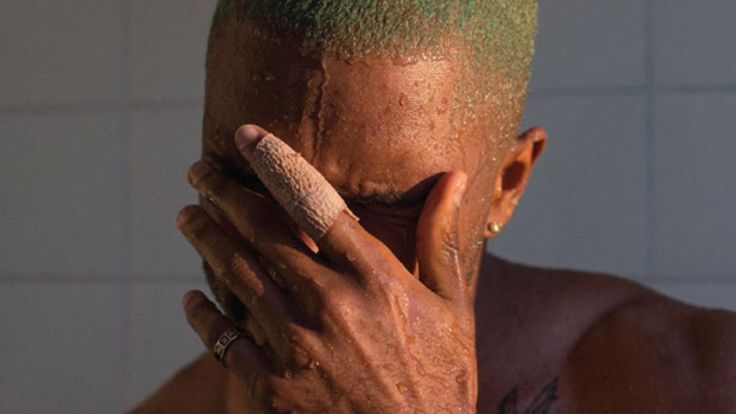 Frank Ocean Stans Remember the Week 'Endless' and 'Blonde' Dropped https://link.crwd.fr/1vOi