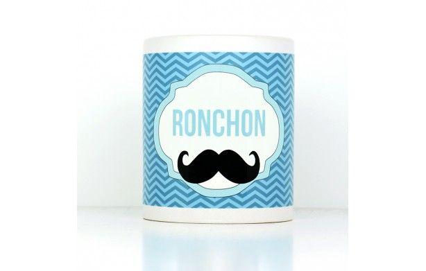 Mug Ronchon - DC - Dodo & Cath