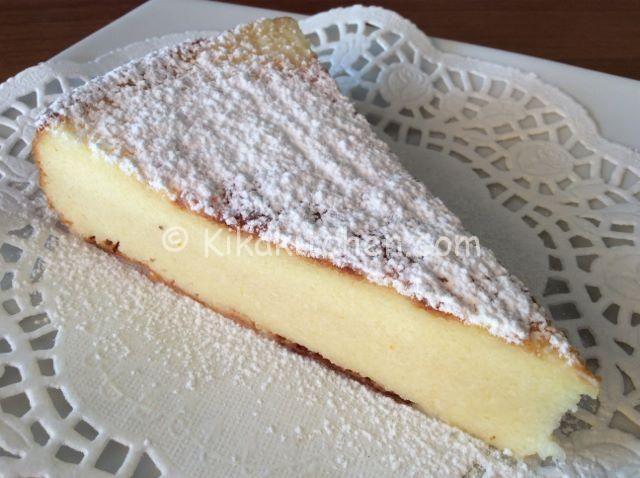 ricetta migliaccio torta di semolino
