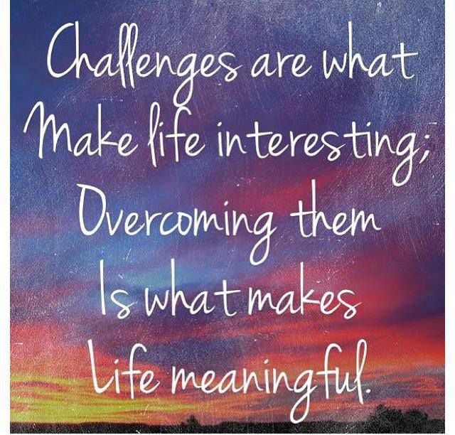 Challenge Sayings Pictures: Challenge Accepted Quotes. QuotesGram