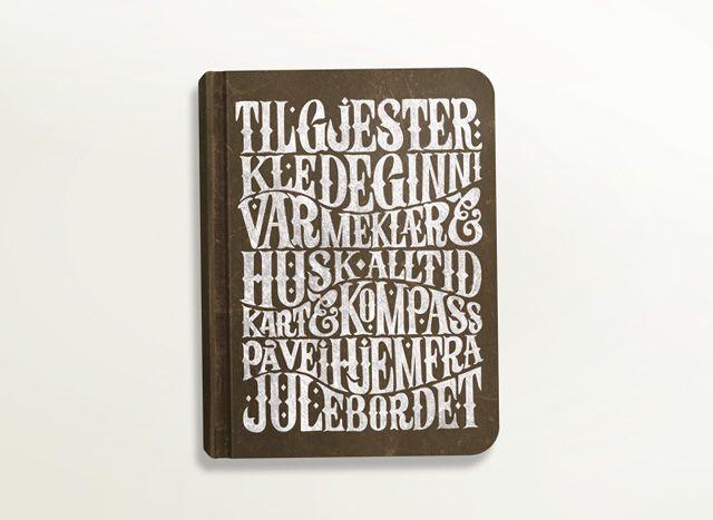 Jeksel, portfolio of Mats Ottdal. A norwegian Graphic Designer and Illustrator