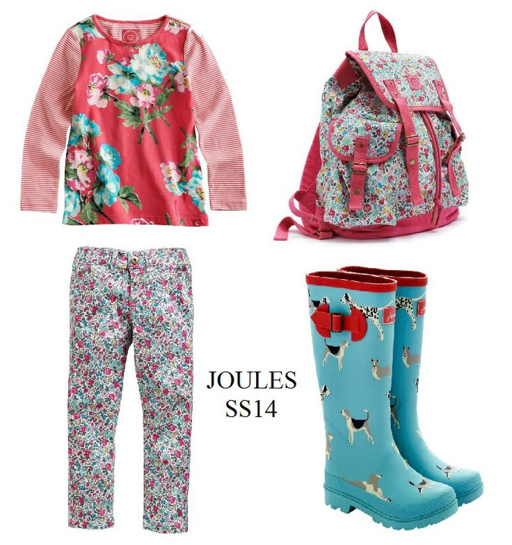 Here is a sneaky peak at our SS14 collection of Joules. We have some lovely items on the way in to our little shop ready for this fabulous summer weather (we hope). They will be on sale on the website from January and will be out for sale in the shop from March... visit our website www.primarycolours.com for #SALE items from #aw13 and for first dibs on #ss14 #joules #wellies #jeans #backpack #bright #colourful #pretty #summer #spring #new #primarycolours #quality #clothes #childrenswear