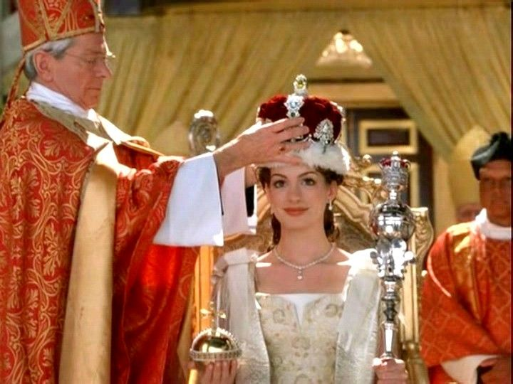 23 best princess diaries 2 images on princess