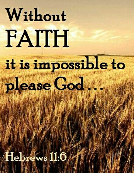 how to develop faith in god