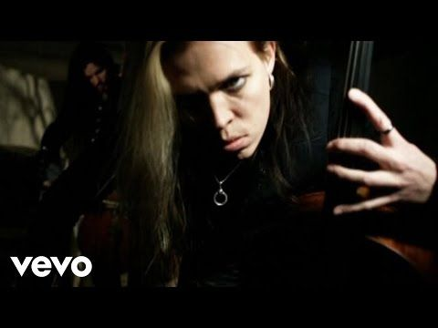 Music video by Apocalyptica featuring Adam Gontier of Three Days Grace…