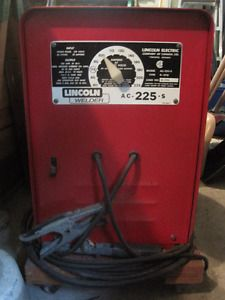Lincoln Arc Electric welder