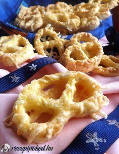 A legjobb Omlós sajtos perec recept fotóval egyenesen a Receptneked.hu gyűjteményéből. Küldte: aranytepsi