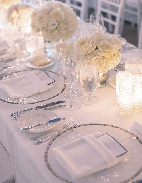 Best long table centerpieces ideas on pinterest
