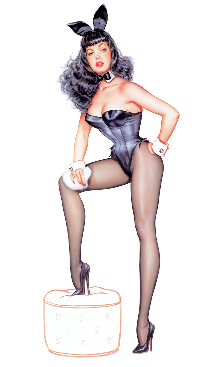 Vintage pin up chicas cosutme