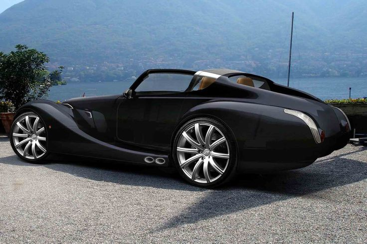 Morgan Aero SuperSports #2589497