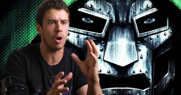 'Fantastic Four' Star on Box Office Failure: The Fans Aren't Wrong -- Doctor Doom actor Toby Kebbell agrees with fans who hated the 'Fantastic Four' reboot, but felt he was making a good movie. -- http://movieweb.com/fantastic-four-reboot-box-office-toby-kebbell-fans/