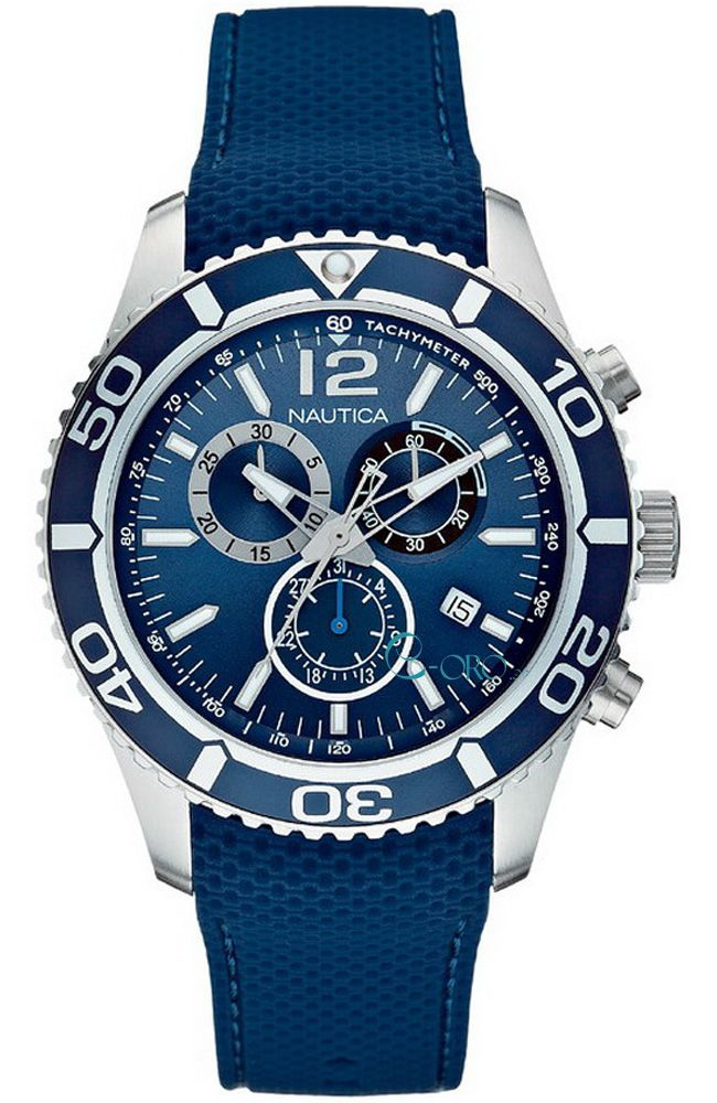 View collection: http://www.e-oro.gr/markes/nautica-rologia/