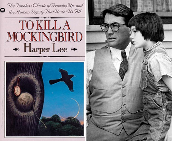 allusions in to kill a mockingbird To kill a mockingbird - vocabulary, allusions, idioms chapter 1 ambled: (vb): to walk at a slow, leisurely pace apothecary (n): an early form of a pharmacist, apothecaries could also prescribe drugs assuaged (vb): to assuage is to lessen or to calm therefore, if jem's fears about being able to play football were assuaged, it means that he no longer feared that he wouldn't be able to play.
