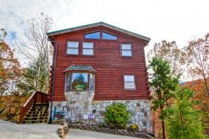 5 Benefits to Booking Our Smoky Mountains Cabin Rentals Gatlinburg TN Now