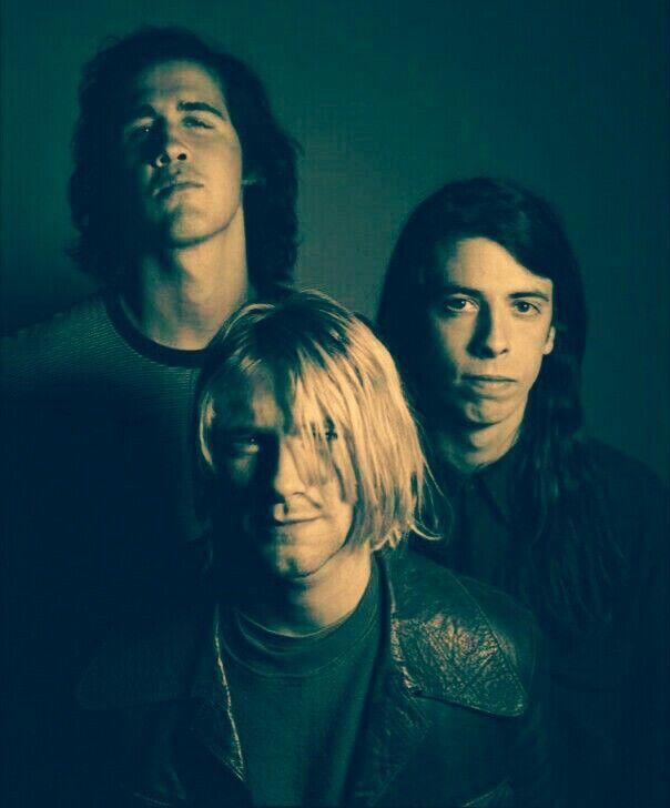 Nirvana - WHAT DO U DESIRE