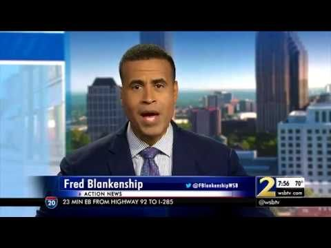 Atlanta news anchors pay tribute to Mobb Deep's Prodigy - YouTube