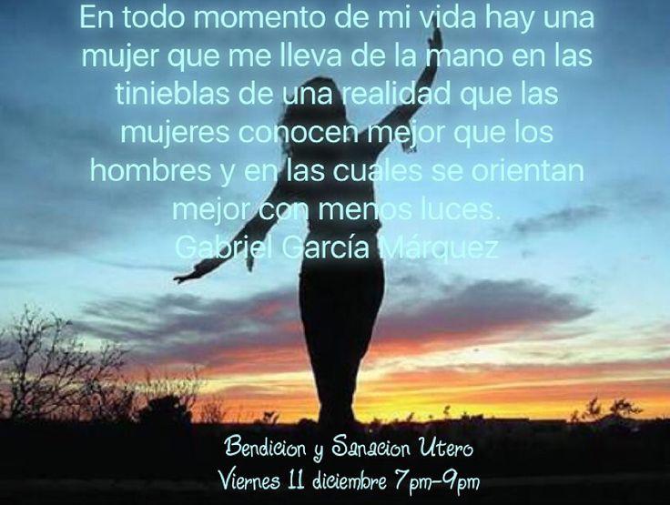 Bendición y Sanacion Utero Viernes 11 diciembre 7pm-9pm  Despertar y Desbloqueo, activación de lo femenino, vamos sanando y recobrando nuevas energías, reconectando con nuestro vientre y ser femenino , cortando con patrones y resignificar nuevos. Es necesario apartar lugar  Facebook.com/ConstelacionesFamiliaresGuadalajara  #constelacionesfamiliares #guadalajara #reiki #pendulo #sanacion #amor #regeneracion #activacion #cursos #evento #meditacion #salud #bienestar #armonizacion #vientre…