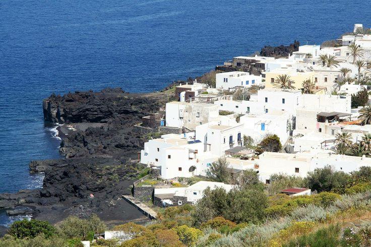 Isola di Stromboli - Ginostra