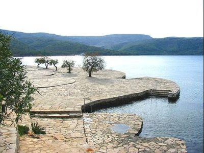 Stari Grad Croatia -  hvar.  Paklena, Baba, Zavala, Žukova - gravel and rocky beaches which are situated on a peninsula that closes a bay of Starigrad.