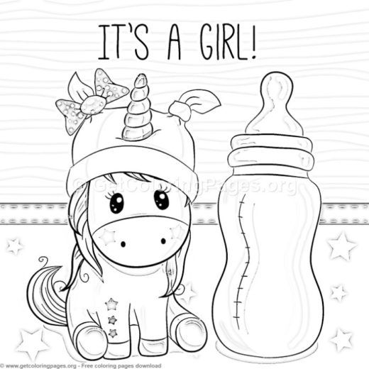 unicorn coloring pages super coloring - Page 8 ...