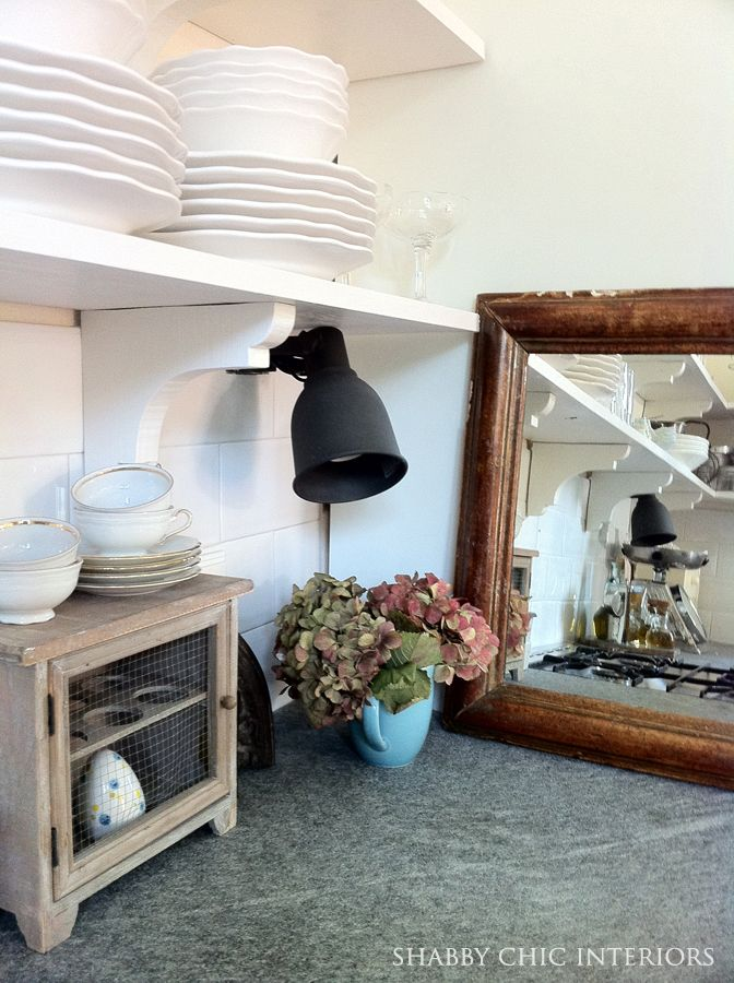 82 best my home images on Pinterest | Shabby chic interiors ...