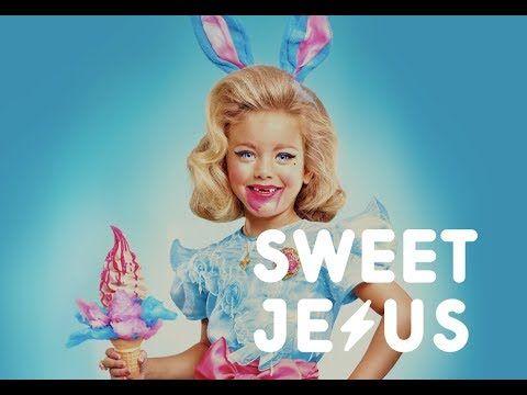 "SHOCK!?! ""Sweet Jesus"" Anti-Christ Ice Cream Exposed - YouTube"