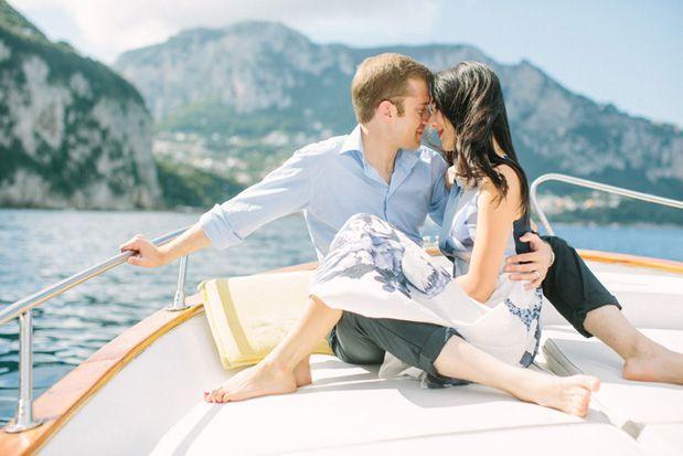 Capri Destination Engagement
