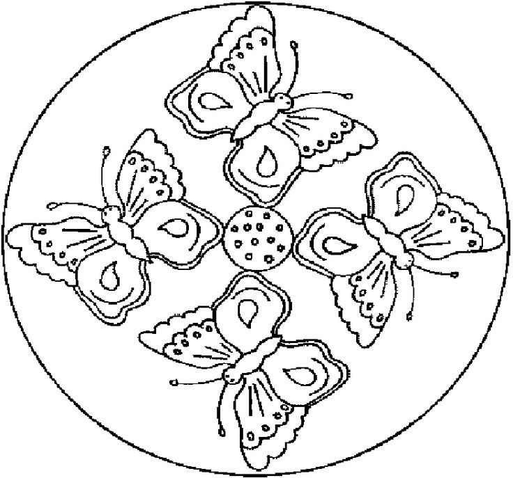 Printable Yoga Coloring Pages : 57 best mandales images on pinterest