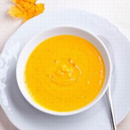 Egy finom Gyömbéres sütőtökkrémleves II. ebédre vagy vacsorára? Gyömbéres sütőtökkrémleves II. Receptek a Mindmegette.hu Recept gyűjteményében!