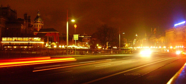*stockholm, sweden