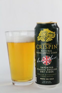 Crispin Browns Lane- the best and worst cider ales