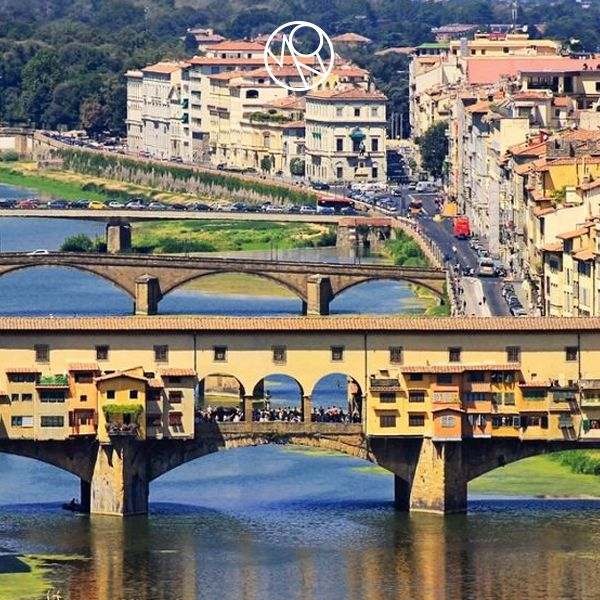 Florence, influenced by Tuscan gastronomy, has some of the most exquisite recipes in Italy.  Photo via Pinterest.   http://lasamericasgoldentower.com/restaurantes-estrella-michelin-panama/mon-cocinas-del-mundo/