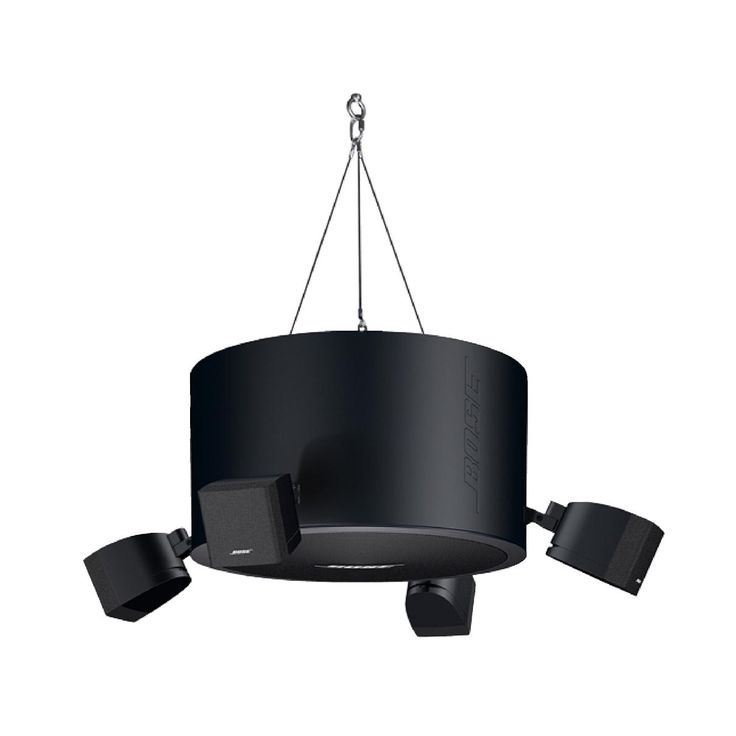 Pendant style speakers 58 pinterest tmp pro distribution freespace 3 omni pendant mount system bose mozeypictures Gallery