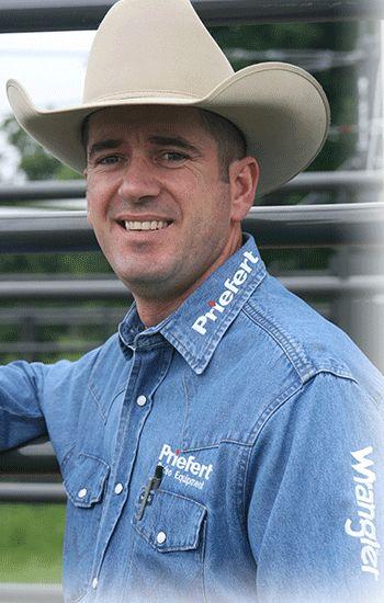 John Mitchell - Horseman