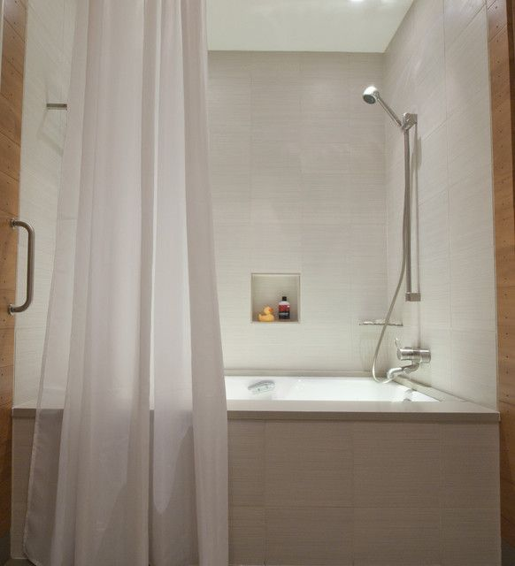 Contemporary Bathroom Tile - page 10