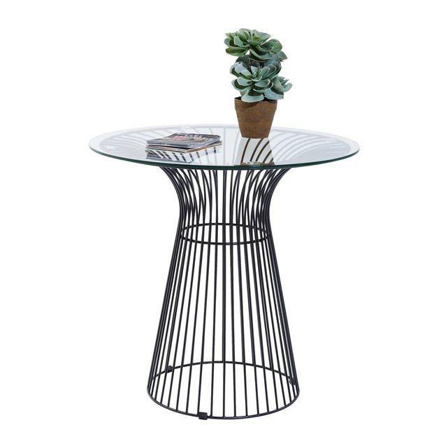 Table d appoint Champignon 55cm Kare Design KARE DESIGN