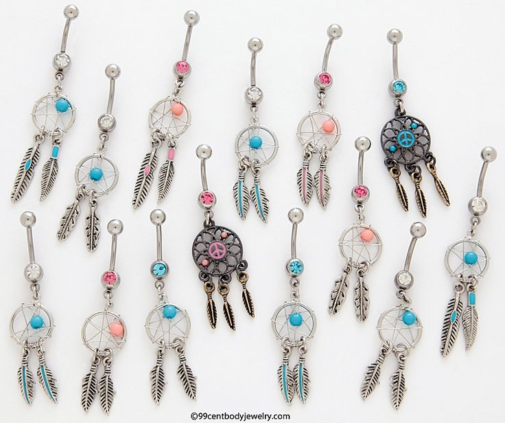 99 Cent Wholesale Body Jewelry