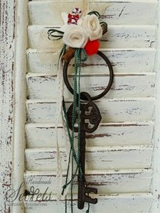 Picture of Γούρι κλειδί