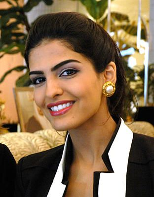 Voice For Change In Saudi Arabia Princess Ameerah Al Taweel Wife Of Prince Alwaleed And Vice Chairwom Middle Eastern Aristocrats Royals Noteables