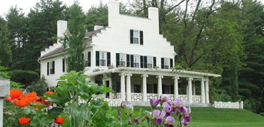 Discover the beautiful home, studios and gardens of Augustus Saint-Gaudens, one of America's greatest sculptors.Saint-Gaudens National Historic Site, New Hampshire