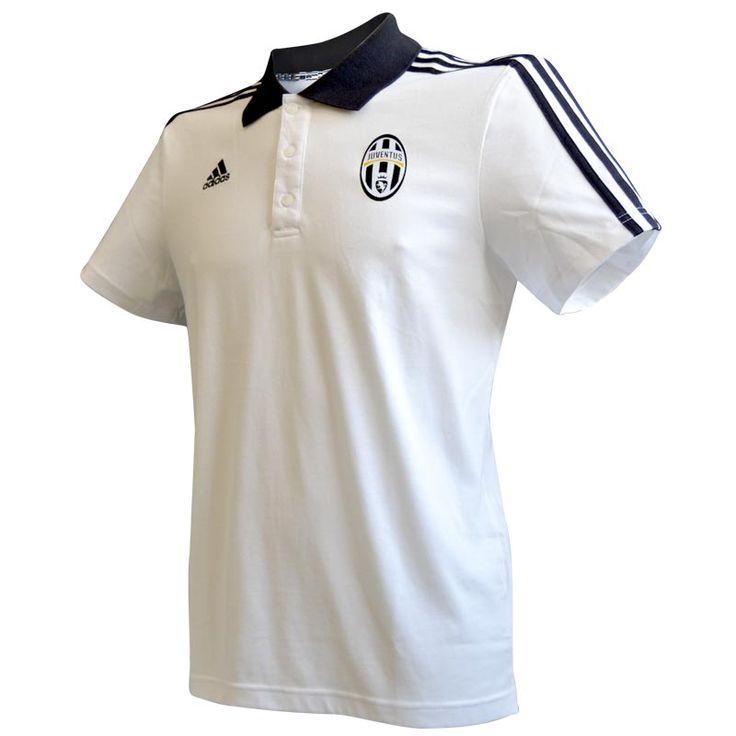 Juventus Polo 3S 2015-16