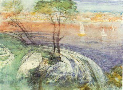 Seekers of Light - Lloyd Rees