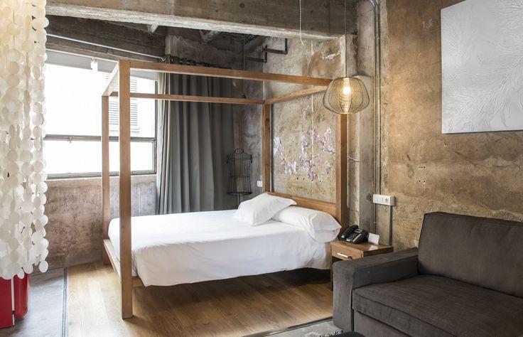 Brondo Architect Hotel – Official Web Boutique hotel in Palma | Brondo Architect Hotel & Restaurant in Palma de Mallorca