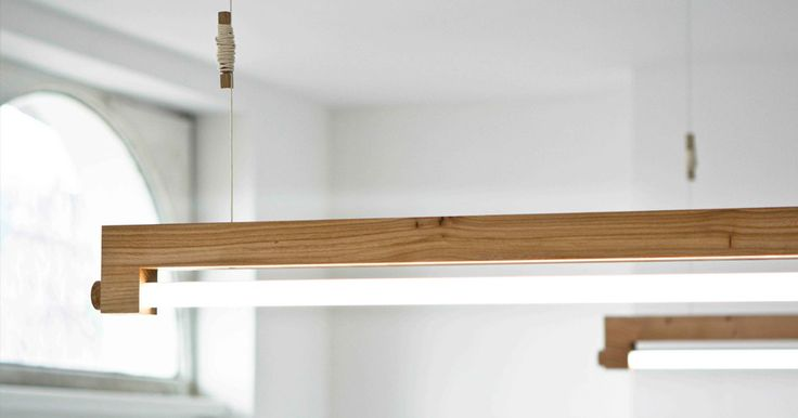waarmakers, ninebyfour, designlamp, minimalistisch - De Amsterdamse Ninebyfour designlamp