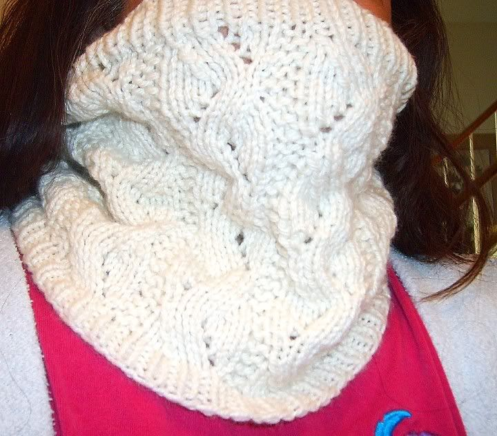 Knitting Pattern Tracker : Suan Knits: Turtle Tracks Cowl Knitting - Scarves & Cowls Pinterest ...