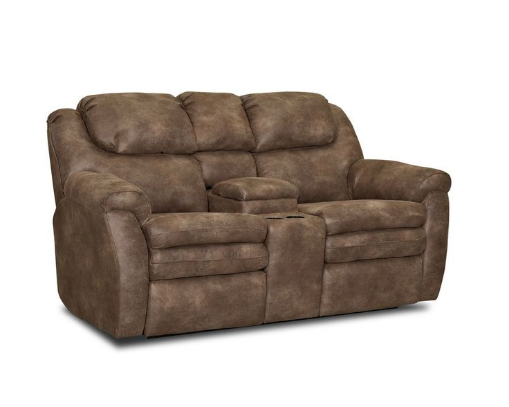 Klaussner Living Room Maxx Recliner Loveseat 60803 RLS - Klaussner Home Furnishings - Asheboro North  sc 1 st  Pinterest & 56 best Klaussner Reclining Collections images on Pinterest | Home ... islam-shia.org