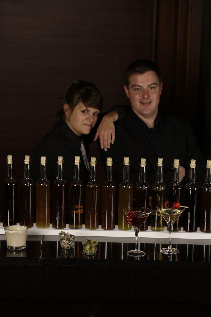 Bar Team arosa Travemünde