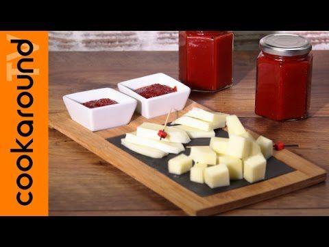 Marmellata di peperoncini rossi / Ricette marmellata e conserve - YouTube