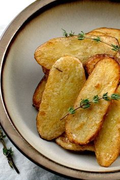 This beloved salt and vinegar potatoes recipe is one of the most popular Umami Girl recipes. It's quick, easy and delicious. Vegan and Gluten-Free.